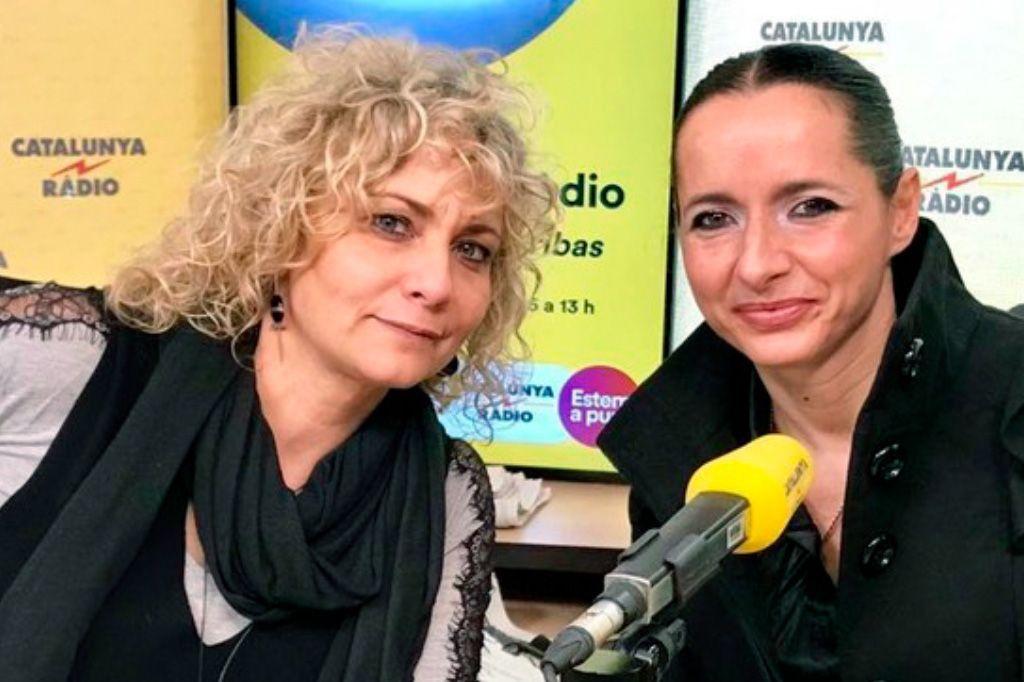 Flora Catalunya Radio